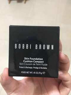 🚚 BOBBI BROWN 自然輕透膠囊氣墊粉底SPF50 PA+++