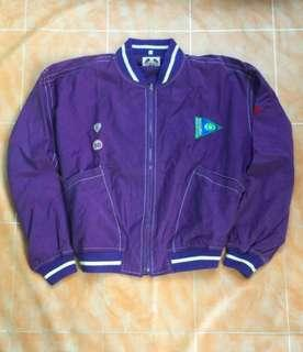 Benetton Rugby Jacket