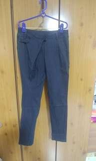 Dark Grey Pants Giveaway