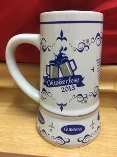 Octoberfest 2013 1L Ceramic Mug - Limited Edition