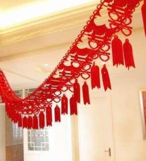 結婚 裝飾 佈置