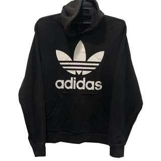Authentic Adidas Big Logo Hoodies Sweatshirt