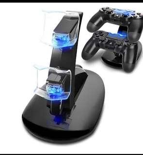 Instock Ps4 charging stand
