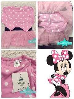 日本Disney baby 夾衣