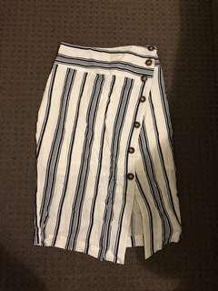 Beach vibes skirt , BNWT