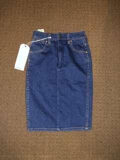 Wrangler skirt BNWT