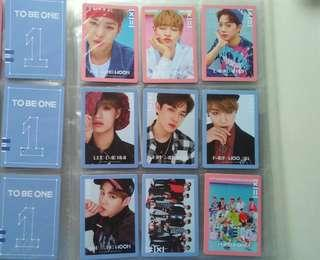 wts wanna one