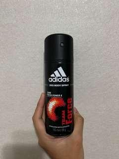 Adidas guy's deo