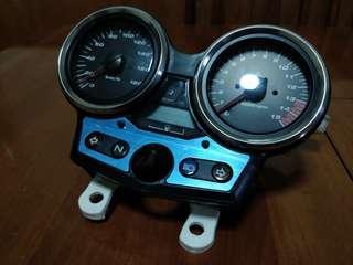 CB400 Spec 1 Speedo