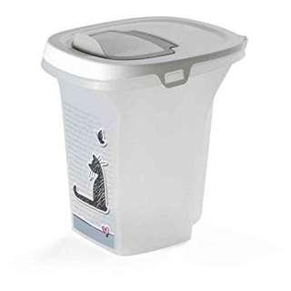 Hand held air tight container 4 design/colour