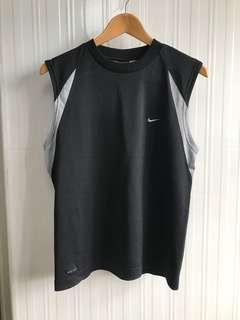Nike Singlet in Dri-fit