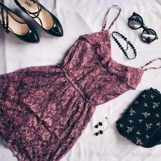 Dress H&M original