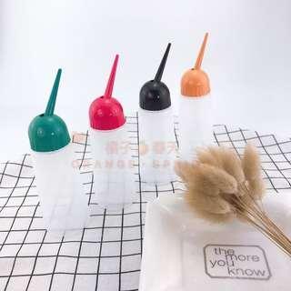 🚚 「日本」New Ever 日本製藥水瓶 (可調角度)圓瓶版
