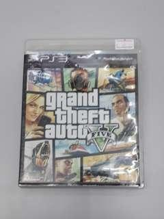 Sony PS3 CD Game RM80