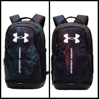 🚚 ✨Under Armour colourful backpack✨