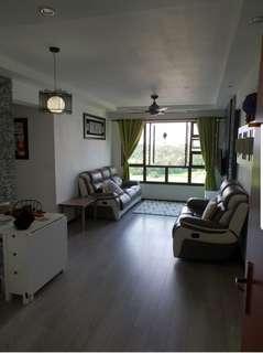 Blk 333A, Yishun St 31, 4 Room Flat for Sale, Yishun Riverwalk