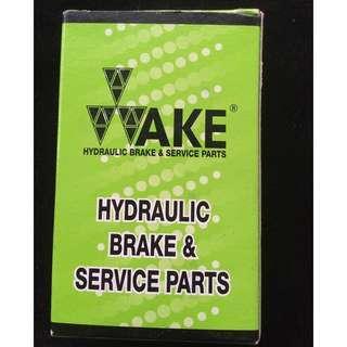 Myvi master pump brake service part