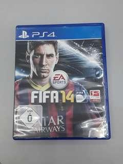 Sony PS4 CD Game