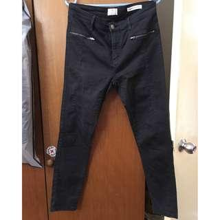 Cotton On Black Skinny Pants