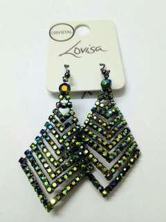 Lovisa Crystal Earrings   #XMAS50
