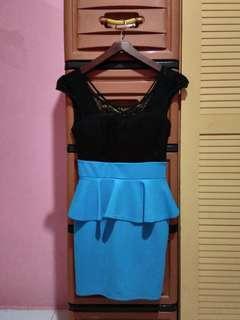 Dress skirt cantikkk