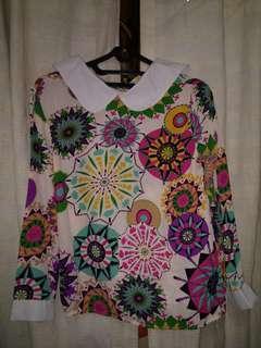Uniqe Pattern Shirt
