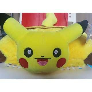 Pikachu Pillow Plush - Pokemon