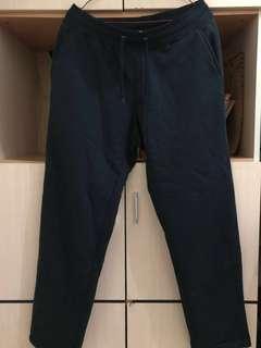 Fuzzy Training Pants