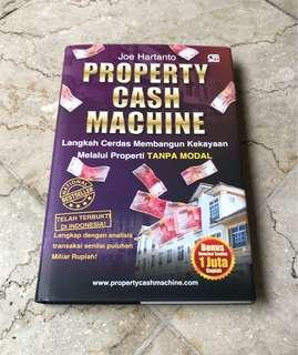 Property Cash Machine - Joe Hartanto