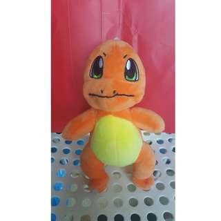 Charmander Plush - Pokemon