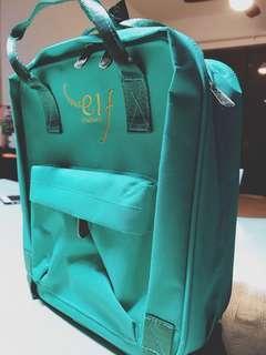 🌟🌟🌟Kid Backpack - mint Green