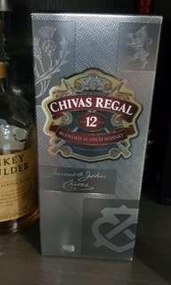Chivas Regal 12 (1Litre)