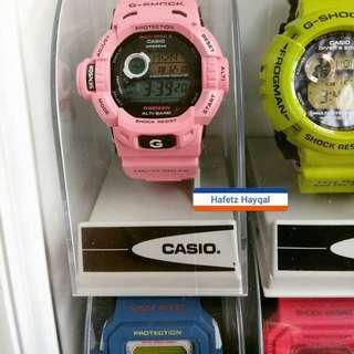 Casio G-Shock RISEMAN Original