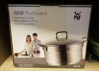 WMF ProfiSelect 24cm Pot