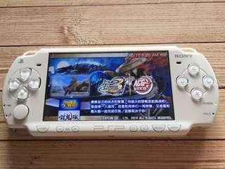 Sony PSP 2006 White