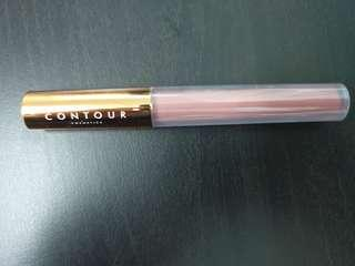 #XMAS50  Contour lip colour