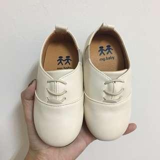 🚚 全新 英倫風軟底豆豆鞋