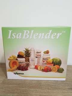 🚚 Blender Juice Smoothie Veggies