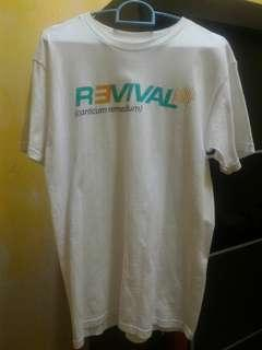 Eminem Revival Official Tee