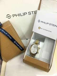 philip stein (stainless)