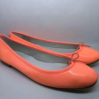 Repetto Ballerina peach 41