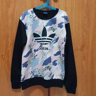 BN Adidas Sweatshirt