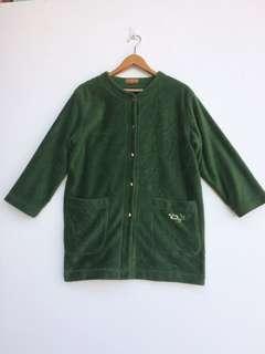Lancel fleece jaket