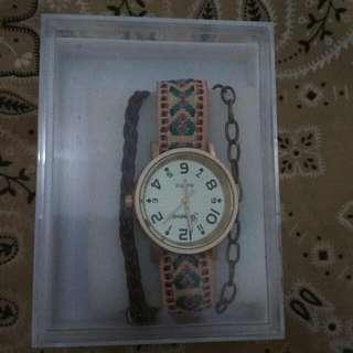 Jam Tangan Unik Dari Ilovemonday