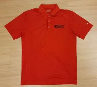 Nike Golf Red t-shirt