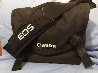 Canon Crumpler Camera Bag
