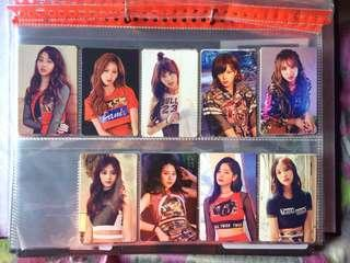 (CLEARANCE) Twice Once Begins