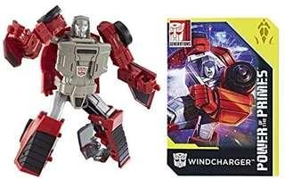 🚚 [Brand New] Transformers Power of the Primes - Legends Class Windcharger