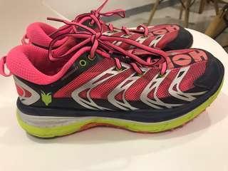 Hoka One One Women's Speedgoat Trail Running Shoe
