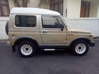 Suzuki Jimny Katana Tahun 2000